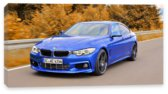 4 Gran Coupe, BMW 4 Gran Coupe (2014)