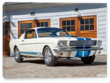 Shelby, Shelby GT350 '1965