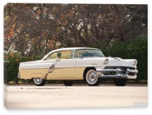 Mercury, Mercury Monarch Richelieu Coupe '1956