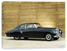 Bentley, Bentley R-Type Continental Fastback '1953