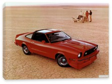 Mustang, Mustang King Cobra T-Roof '1978