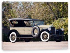 Pierce-Arrow, Pierce-Arrow Model 36 Coupe '1927
