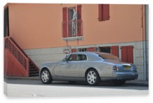 Phantom Coupe, Rolls-Royce Phantom Coupe (арт. am4302)