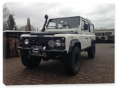 Defender 110, Land Rover Defender 110 (арт. am3403)