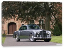 Bentley, Bentley S1 Continental '1955-59