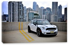 Cooper S Countryman All4, MINI Cooper S Countryman All4 (арт. am3705)