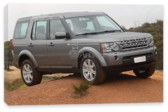 Discovery 4, Land Rover Discovery 4 (арт. am3406)