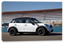 Cooper S Countryman All4, MINI Cooper S Countryman All4 (арт. am3706)