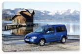 Caddy Life, Volkswagen Caddy Life (арт. am2656)