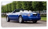 Phantom Drophead Coupe, Rolls-Royce Phantom Drophead Coupe (арт. am4309)