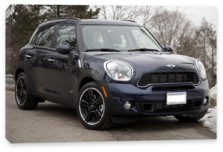 Cooper S Countryman All4, MINI Cooper S Countryman All4 (арт. am3711)