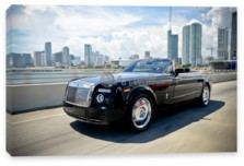 Phantom Drophead Coupe, Rolls-Royce Phantom Drophead Coupe (арт. am4313)