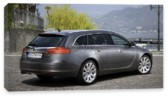 Insignia Sports Tourer, Opel Insignia Sports Tourer (арт. am3914)