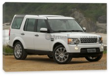 Discovery 4, Land Rover Discovery 4