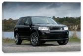 Freelander 2, Land Rover Freelander 2 (арт. am3421)