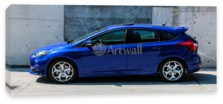 Focus ST Hatchback, Ford Focus ST Hatchback (арт. am1870)