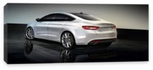 200, Chrysler 200 седан II (2014)