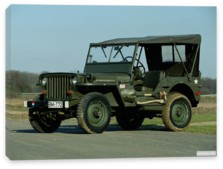 Willys, Willys MB Jeep '1942