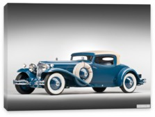 Cord, Cord L-29 Hayes Coupe '1929