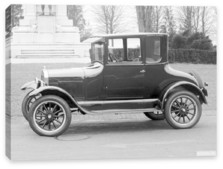 Ford, Ford Model T Coupe '1925-26