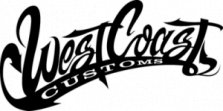 Тюнинг, Наклейка «West Coast Customs»