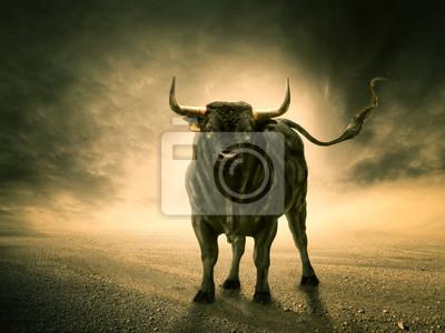 """Постер Животные """"Постер 103330270"""", 27x20 см, на бумаге от Artwall"""