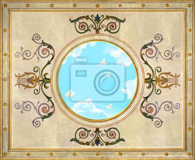"""Постер Фото-постеры """"Постер 113033613"""", 24x20 см, на бумаге от Artwall"""