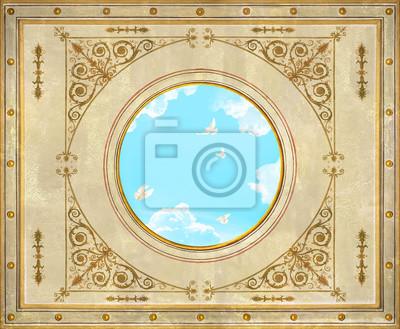 """Постер Фото-постеры """"Постер 113033716"""", 24x20 см, на бумаге от Artwall"""