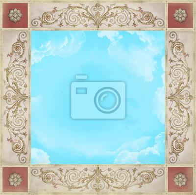 """Постер Фото-постеры """"Постер 113242637"""", 20x20 см, на бумаге от Artwall"""