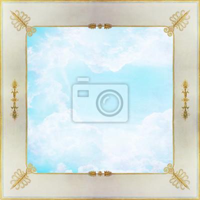 """Постер Фото-постеры """"Постер 113242673"""", 20x20 см, на бумаге от Artwall"""