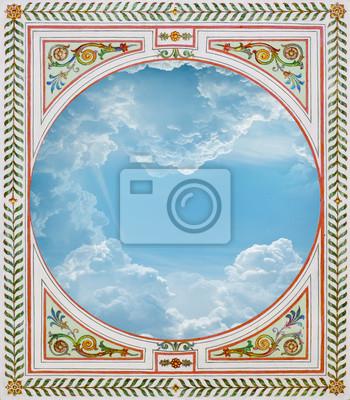 """Постер Фото-постеры """"Постер 113242703"""", 20x23 см, на бумаге от Artwall"""