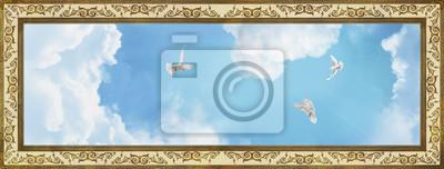 """Постер Фото-постеры """"Постер 113242921"""", 53x20 см, на бумаге от Artwall"""