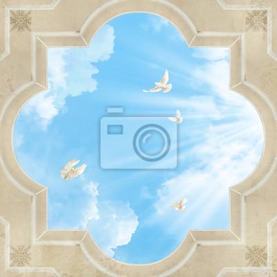"""Постер Фото-постеры """"Постер 113242929"""", 20x20 см, на бумаге от Artwall"""