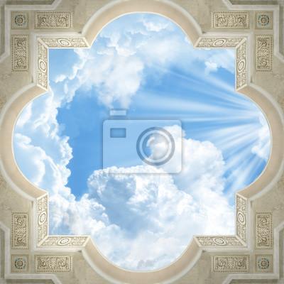 """Постер Фото-постеры """"Постер 113242941"""", 20x20 см, на бумаге от Artwall"""
