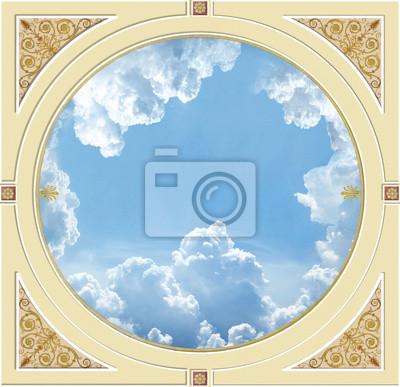 """Постер Фото-постеры """"Постер 113242944"""", 21x20 см, на бумаге от Artwall"""