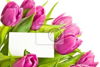 """Постер Цветы """"Постер 30254032"""", 30x20 см, на бумаге от Artwall"""
