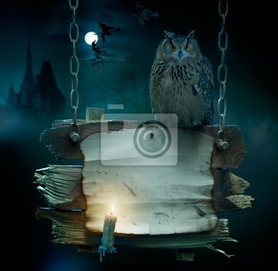 """Постер Птицы """"Постер 35857576"""", 20x20 см, на бумаге от Artwall"""