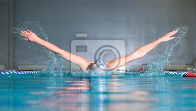 "Постер Спорт ""Постер 41978334"", 35x20 см, на бумаге от Artwall"