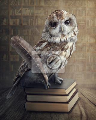 """Постер Птицы """"Постер 44185643"""", 20x25 см, на бумаге от Artwall"""