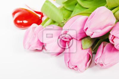 """Постер Цветы """"Постер 46513946"""", 30x20 см, на бумаге от Artwall"""