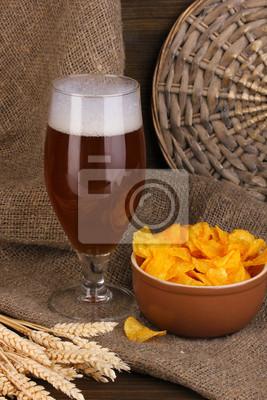 "Постер Еда и напитки ""Постер 51136429"", 20x30 см, на бумаге от Artwall"