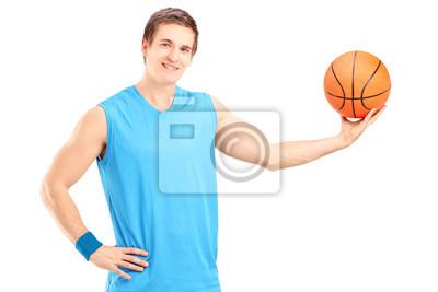 "Постер Спорт ""Постер 51200239"", 30x20 см, на бумаге от Artwall"