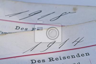 """Постер Праздники """"Постер 62232827"""", 30x20 см, на бумаге от Artwall"""
