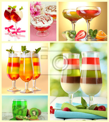 "Постер Еда и напитки ""Постер 62671753"", 20x22 см, на бумаге от Artwall"
