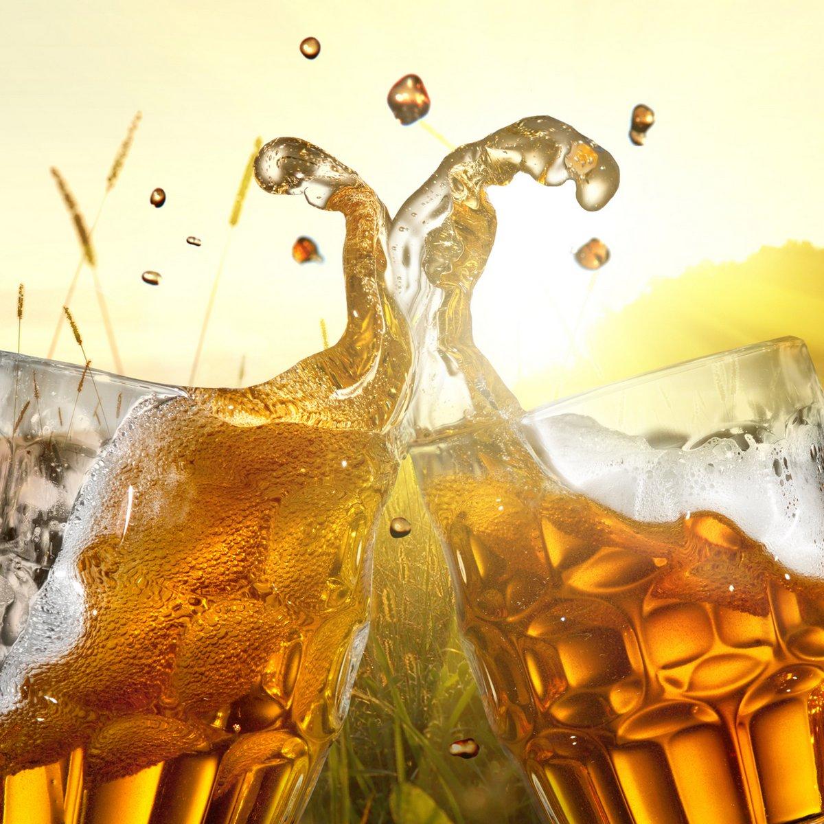 "Постер Еда и напитки ""Постер 62672275"", 20x20 см, на бумаге от Artwall"