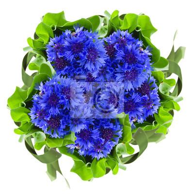 """Постер Цветы """"Постер 63471583"""", 20x20 см, на бумаге от Artwall"""