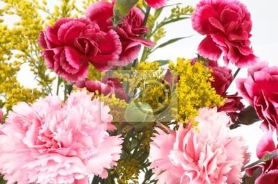 """Постер Цветы """"Постер 647469"""", 30x20 см, на бумаге от Artwall"""