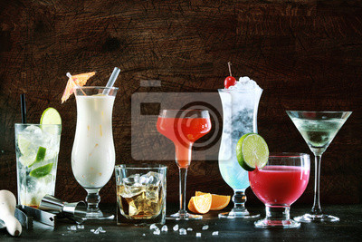 "Постер Еда и напитки ""Постер 69829906"", 30x20 см, на бумаге от Artwall"