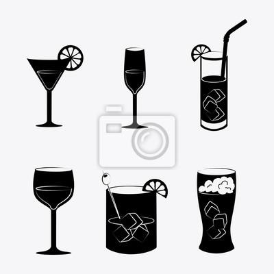 "Постер Еда и напитки ""Постер 82342982"", 20x20 см, на бумаге от Artwall"
