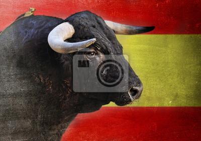 """Постер Животные """"Постер 90771245"""", 28x20 см, на бумаге от Artwall"""